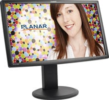 Photo of Planar PX2411MW
