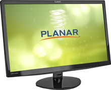 Planar PXL2260MW POS Monitor