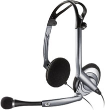 Photo of Plantronics Audio 400 DSP Foldable