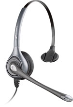 Photo of Plantronics MS250 Aviation Headset