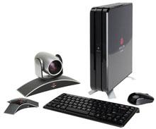 Photo of Polycom CX7000