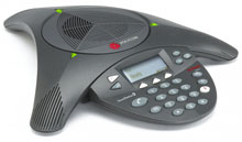 Photo of Polycom SoundStation2