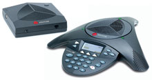 Photo of Polycom SoundStation2W