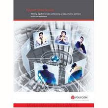 Polycom 4870-00042-112 Service Contract