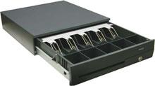 Posiflex CR4212C Cash Drawer