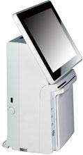Posiflex Jiva HS-2310 POS Touch Terminal
