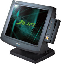 Posiflex TP5815T8WXP-AT POS Touch Terminal