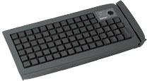 Posiflex KB6622 Keyboard
