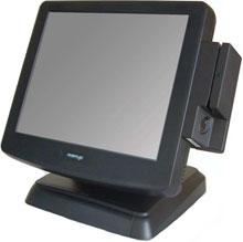 Posiflex KS6215EXAWEP POS Touch Terminal