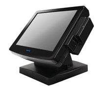 Posiflex KS6315W4WEP-AT POS Touch Terminal