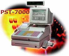 Posiflex PST7500X2W2K