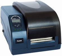 Postek G-2108D Barcode Label Printer