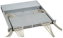 Photo of PowerDsine 6548 Power over Ethernet Midspan