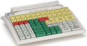 Preh KeyTec MC84BM