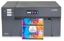 Primera LX3000 Color Label Printer