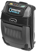 Printek FieldPro Series: FP530 Portable Printer
