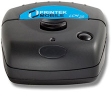 Printek LCM Series Portable Printer