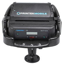 Printek MtP Series: MtP400 Portable Printer