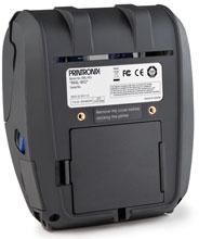 Printronix M4LWK-00 Portable Barcode Printer