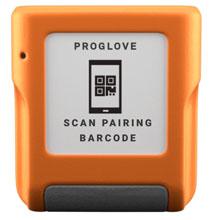 ProGlove MARK Display Wearable Scanner