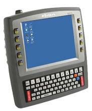 Psion Teklogix 8515112111200000 Fixed/Vehicle Mount Data Terminal