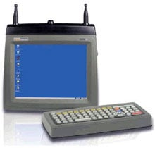 Psion Teklogix 8530111111062010 Fixed/Vehicle Mount Data Terminal
