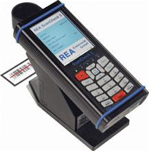 REA JET 030.207.020 Barcode Verifier