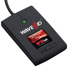 RF IDeas RDR-805W1AK9 Access Control Card Reader