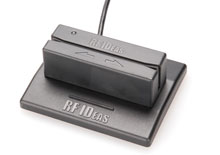RF IDeas pcSwipe Card Reader