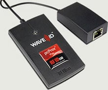 RF IDeas RDR-80581AKE-P