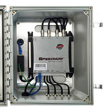 Photo of RFMAX RFID Reader Enclosures