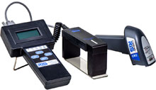 RJS 002-7847 Barcode Verifier