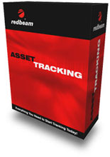 RedBeam RFID Asset Tracking Asset Tracking Software