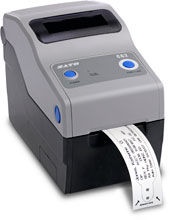 SATO WWCG30031 Barcode Label Printer