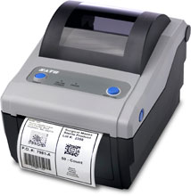 SATO WWCG08061 Barcode Printer