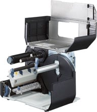 SATO CL6NX Barcode Label Printer
