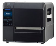 SATO WWCL91081 Barcode Printer