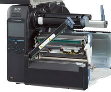 SATO WWCL90061 Barcode Printer