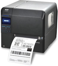 SATO WWCL91261 Barcode Label Printer