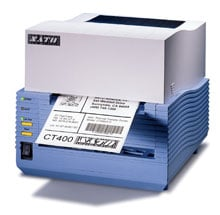 SATO WCT400127 Barcode Label Printer
