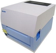 SATO WWCT54141 Barcode Label Printer