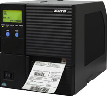 SATO GT Series Printer