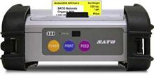 SATO MB400i Portable Printer