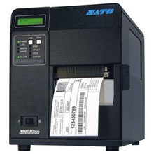 SATO WM8420121 Barcode Label Printer