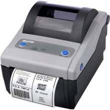 SATO WWCG12241 Barcode Label Printer
