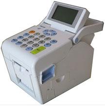 SATO TH208 Barcode Label Printer