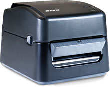 SATO WS4 Barcode Label Printer