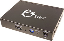 Photo of SIIG Converters