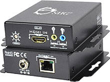 SIIG A/V Extenders