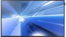 Samsung DH48E Digital Signage Display